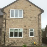 Single to double storey extension with ensuite 1