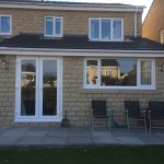 Single to double storey extension with ensuite 4